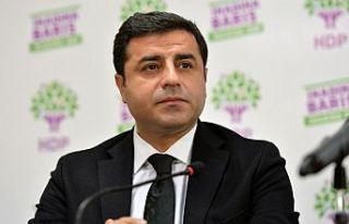 Dipnot Yayınları'ndan 'Demirtaş'...