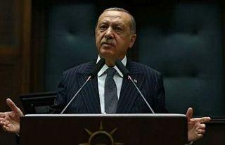 Erdoğan: Ne Kürt sorunu ya? Bambaşka bir Diyarbakır...