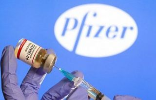Financial Times: İngiltere 7 Aralık'ta Pfizer/BioNTech...