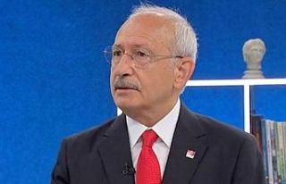 Kılıçdaroğlu'nun Demirtaş tepkisi: İnsanlığımı...