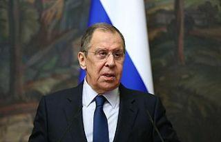 Lavrov: Türk gözlemciler Dağlık Karabağ'a...