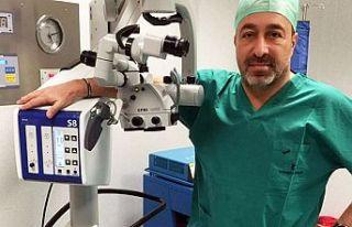 Prof. Kadıoğlu: Doktorları parasız yayına çıkaran...
