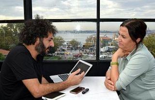 Türkan Elçi Hewar'ı anlattı