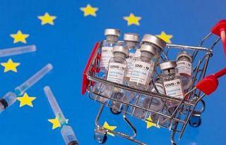 Avrupa'da hangi ülke kaç doz aşı aldı, aşılama...