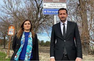 CHP'li heyetten Selahattin Demirtaş'a ziyaret