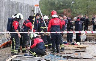 Denizli'de foseptik faciası: 3 işçi öldü,...