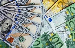 Döviz kurları hareketlendi! İşte dolar ve euroda...