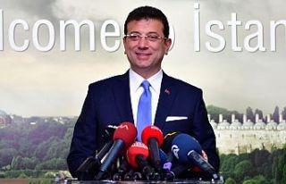 İmamoğlu'ndan Sayıştay raporu açıklaması:...