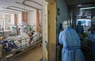 Sağlık Bakanlığı 31 Aralık tablosunu açıkladı:...