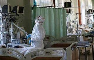 Salgında son 24 saat: 26.919 yeni hasta, 218 vefat