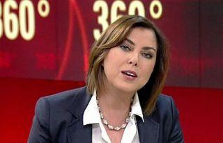 Şirin Payzın CNN Türk'ü anlattı: Konuk listeleri...