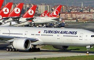 THY: Biletli yolcu yasaktan muaf