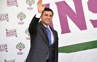 AİHM'in Demirtaş kararının ardından hükümetin...