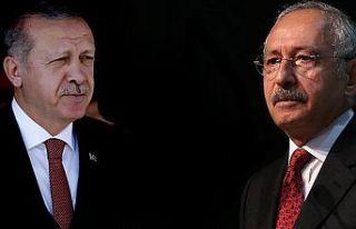 AK Parti ile CHP arasında 'sözde cumhurbaşkanı'...