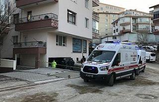 Ankara'da bir binanın garajında 3 gencin cesedi...