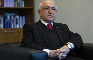 Cemil Çiçek: AİHM ve AYM kararlarının uygulanmaması...