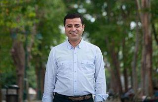 Demirtaş'ın avukatından Türkiye'nin...