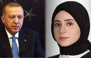 Erdoğan'a 'vitrin mankeni' yanıtı:...
