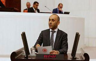 HDP'li Sait Dede'den Bakan Selçuk'a:...
