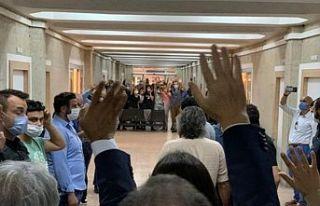 Kobane iddianamesini kabul etti