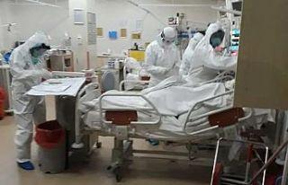 Mutant virüs Kıbrıs'a da sıçradı: 12 vaka...