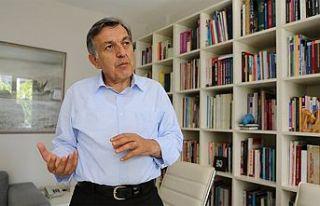 Bekir Ağırdır: HDP üzerinden çatlak yaratma planı...