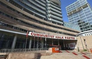 CHP'li 17 vekilden açıklama: İstifa haberi...