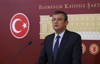 CHP'li Özel'den kongre yorumu: İnanın...