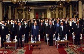 Erbakan anması 9 partiyi buluşturdu