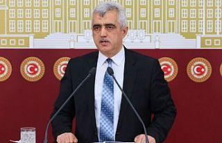 HDP'den Gergerlioğlu açıklaması: Ceza, iktidar...