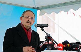 'HDP'nin oylarının Allah belasını versin'...