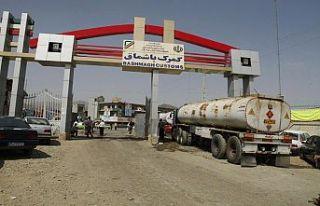 İran, Irak'a açılan 7 sınır kapısını...