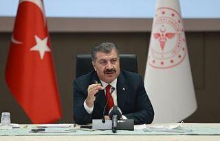 Koca'dan Kılıçdaroğlu'na: Devletler...