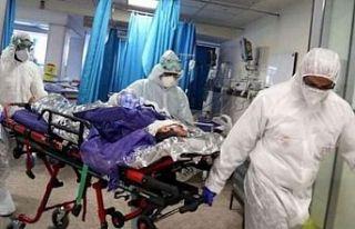 Salgında son durum: 7 bin 325 yeni vaka, 86 vefat