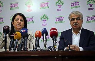 HDP: Oyumuz dünden beri ikiye katlandı