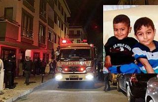 İstanbul'da kayıp 2 çocuk asansör boşluğunda...