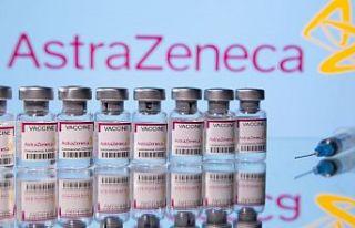 İtalya'da savcılık 393 bin 600 doz AstraZeneca...