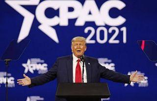 Trump: Yeni bir parti kurmayacağım