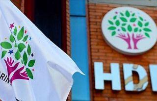 AYM, HDP iddianamesini iade kararını gerekçesiyle...