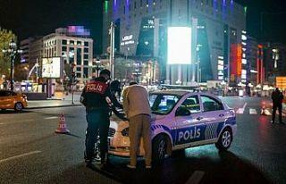 İstanbul Valisi: Belgesi olmayana kesinlikle işlem...