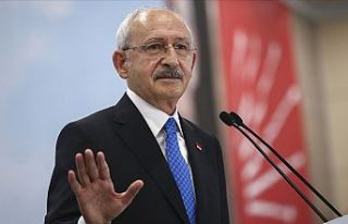 Kılıçdaroğlu: Bilim Kurulumuz bir şahsın rehinidir