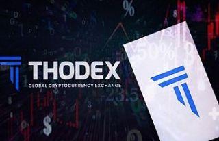 MASAK: Thodex'in hesaplarına bloke konuldu