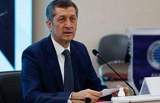 Milli Eğitim Bakanı Ziya Selçuk açıkladı: YKS...
