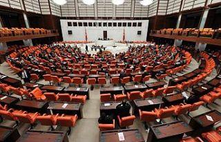 11 HDP milletvekili hakkında fezlekeler Meclis'e...
