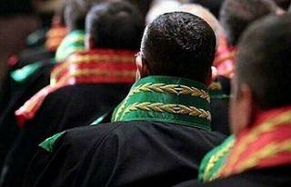 13 Baro'dan ortak açıklama: Yargıyı göreve...