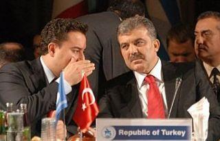 Babacan: Gül'e adaylık teklifi yapıldığında...