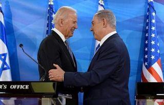 Biden ile Netanyahu görüştü: 'Gazze'de...