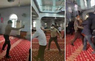 Camide biber gazı: Gaziantep Emniyet Müdürü emekliliğini...