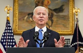 Demokrat Parti'de Biden'a Filistin isyanı:...