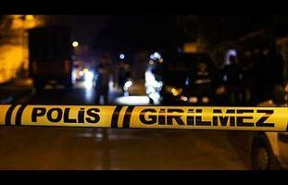 Diyarbakır'da kadın cinayeti: 'Kıskançlık...